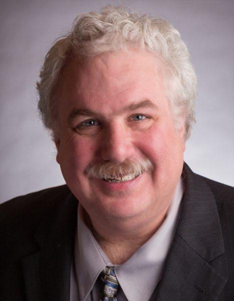 Alan Gott
