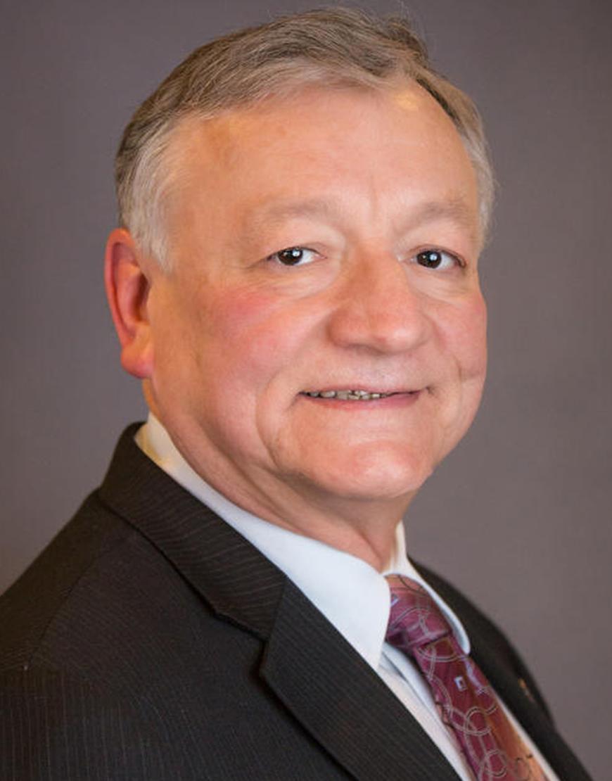 Ron DeLuca